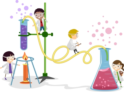 Kids, Science and our Future
